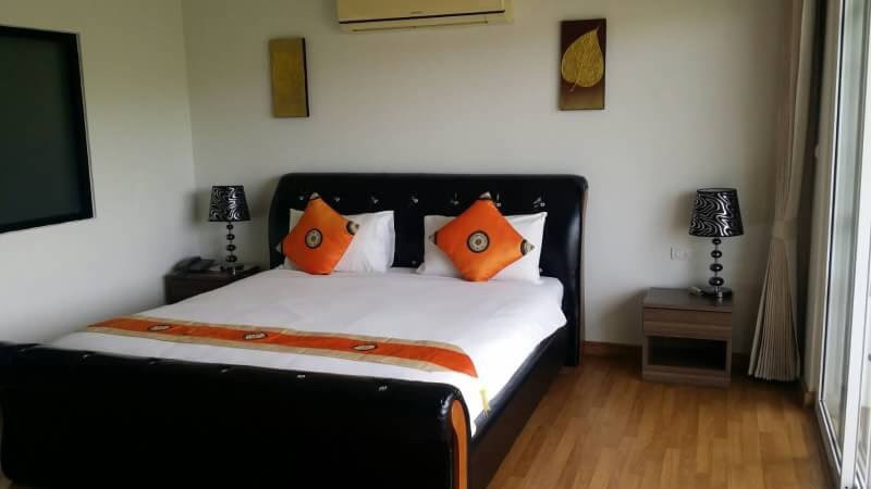 21 Rooms Hotel Sale