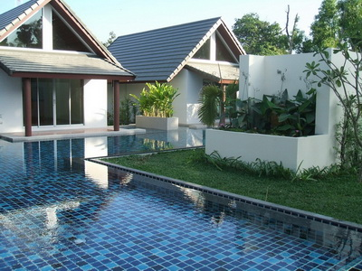 Resort homes for sale, Chalong
