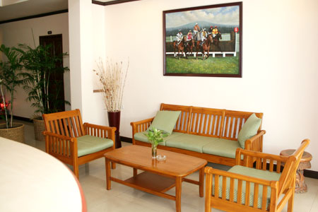 Guesthouse Patong sale/lease