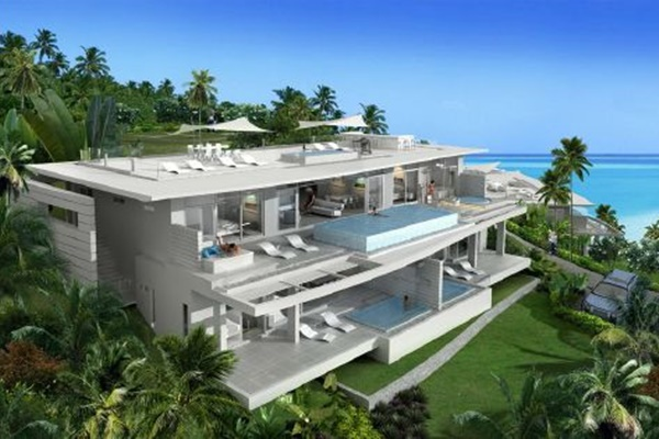 Fantastic Sea view Apartments