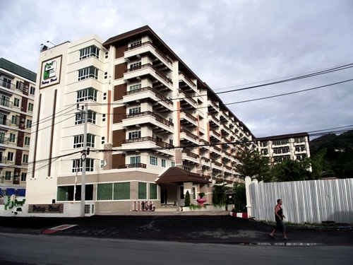 Condo for Rent, Patong