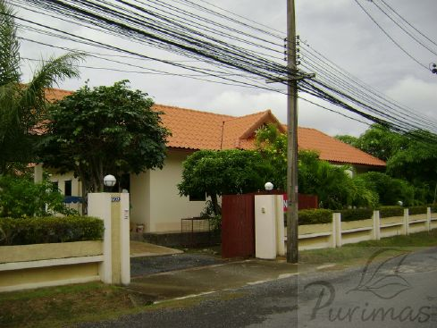 House for Rent, Nai Harn