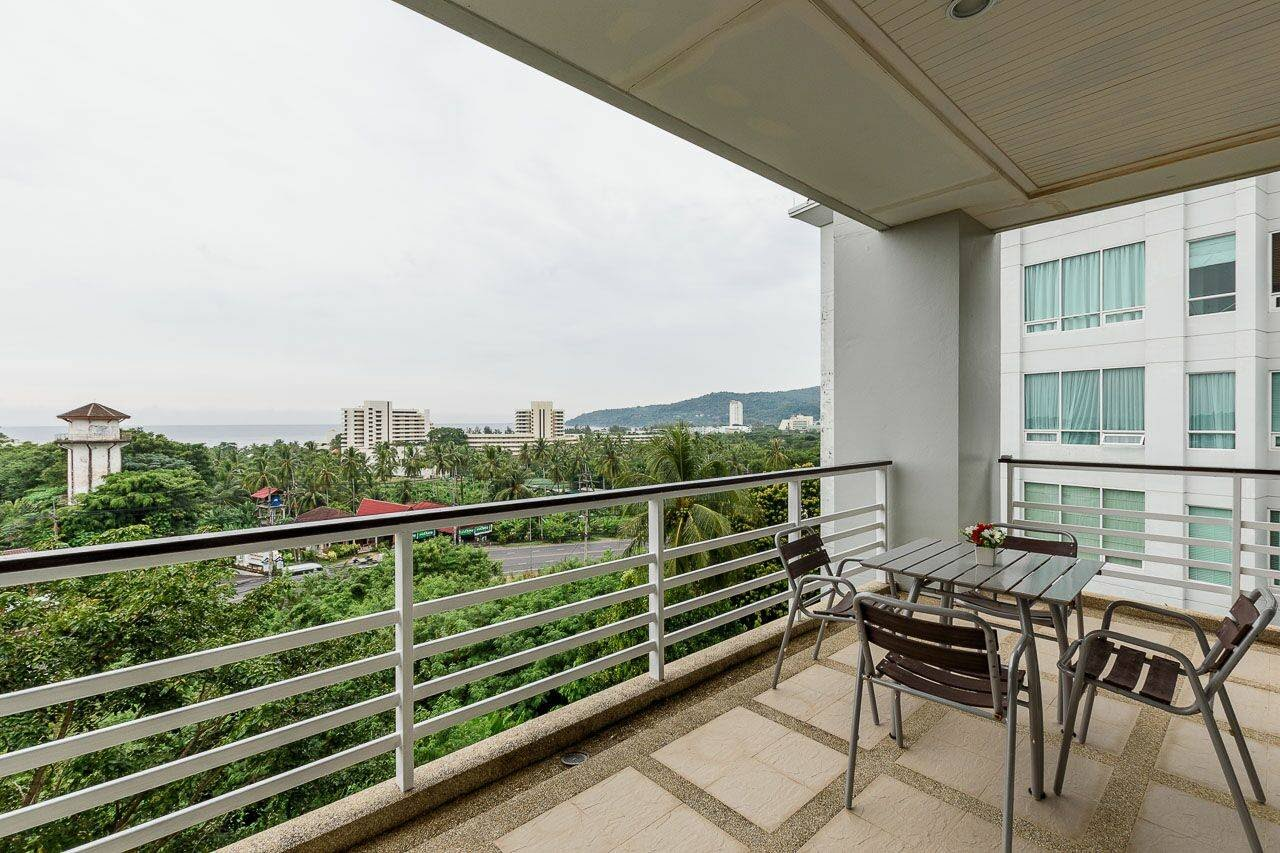 2 BR.Apartments in Karon